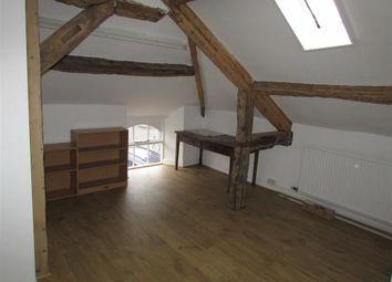 Thumbnail Commercial property to let in Market Place, Chapel En Le Frith, High Peak