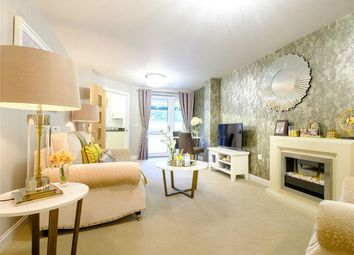 Thumbnail 2 bed property for sale in Edward House, Pegs Lane, Hertford, Hertfordshire