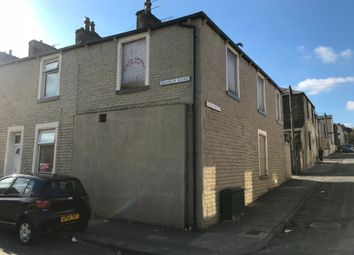 Thumbnail 3 bed terraced house for sale in Branch Road, Burnley