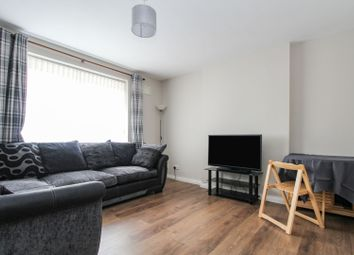 Thumbnail 1 bed flat for sale in Stockethill Crescent, Aberdeen