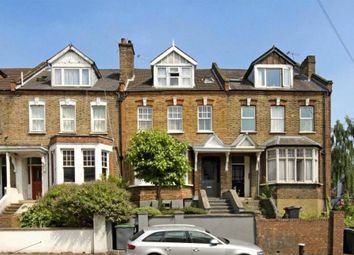 Thumbnail 3 bedroom terraced house for sale in Park Avenue, Wood Green, London