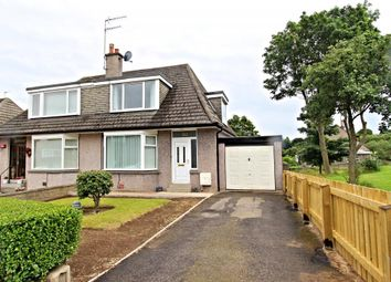 Thumbnail 2 bed semi-detached house for sale in Sunnyside Avenue, Aberdeen