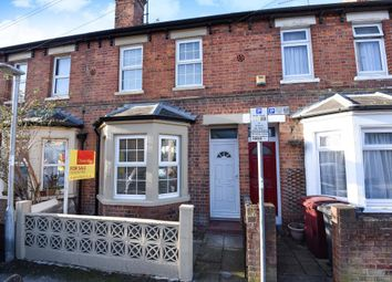 Thumbnail 2 bed terraced house to rent in Gower Street, Reading