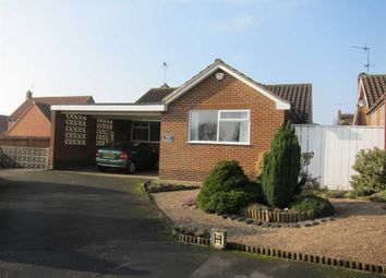 Thumbnail 3 bed detached bungalow for sale in Old Acres, Woodborough, Nottingham