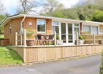 Thumbnail 1 bed property for sale in Summercliff Chalets, Caswell Bay, Swansea