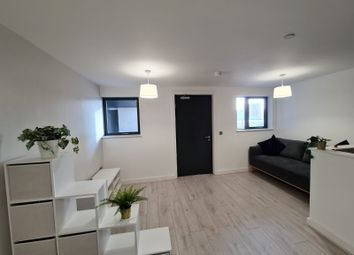 Thumbnail 1 bed flat to rent in Queens Dock Commercial Centre, Norfolk Street, Liverpool