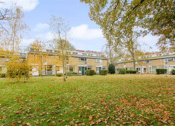 Thumbnail 3 bed terraced house for sale in Weymede, Byfleet, West Byfleet