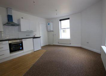 Thumbnail 2 bed flat to rent in Stapleton Road, Easton, Bristol