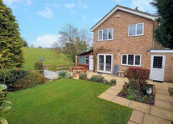 Thumbnail 3 bedroom detached house for sale in Brookside Walk, Burghfield Common, Reading