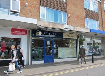 Thumbnail Retail premises to let in Unit 3, Broadway House, 184C Lower Blandford Road, Broadstone, Dorset