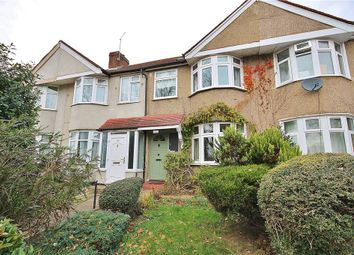 Thumbnail 4 bed terraced house for sale in High Street, Feltham