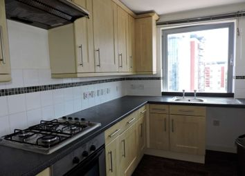 Thumbnail 2 bed flat to rent in Cumberland Road, Southsea