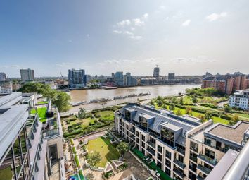 4 bed flat for sale in Consort House, Imperial Wharf, Imperial Wharf, London SW6