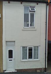 Thumbnail 3 bed terraced house to rent in Oliver Street, Mexborough