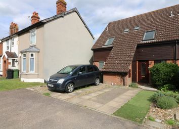 Thumbnail 2 bed terraced house for sale in Waveney Road, Diss