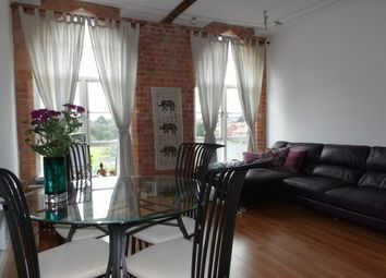 Thumbnail 2 bed flat to rent in Stunning Apartment, The Lace Mill, Beeston