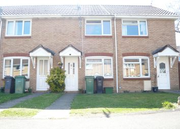 Thumbnail 2 bedroom terraced house to rent in Walnut Court, Faringdon