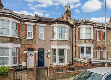 Thumbnail 4 bed terraced house to rent in Montrave Road, Penge, London