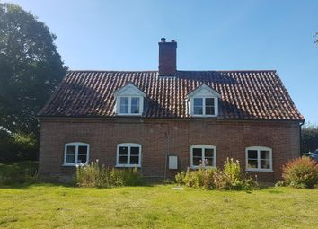 Thumbnail 4 bed cottage to rent in Blickling, Norwich
