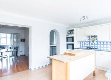 Thumbnail 3 bed semi-detached house for sale in Warley Mount, Warley, Brentwood