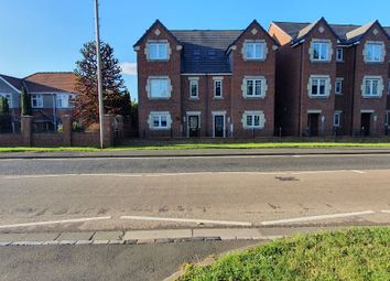 Thumbnail 3 bed mews house for sale in Mowbray Court, Choppington
