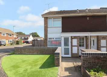 Berry Close, Hedge End, Southampton SO30. 1 bed maisonette