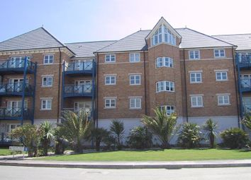 Thumbnail 2 bedroom flat for sale in Trujillo Court, Callao Quay, Sovereign Harbour North, Eastbourne