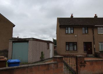 Thumbnail 3 bed semi-detached house for sale in Kemnay Gardens, Dundee