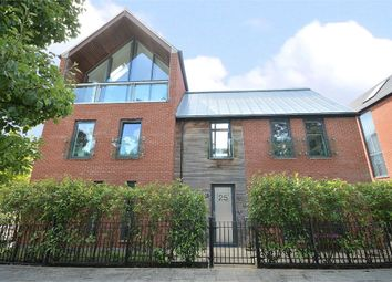 Thumbnail 5 bed detached house for sale in West Street, Upton, Northampton
