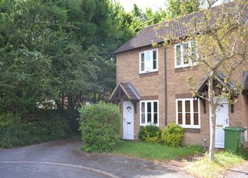 Thumbnail 1 bed property to rent in Orchardene, Newbury, Berkshire