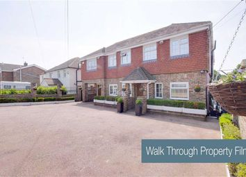 7 bed detached house for sale in Hailsham Road, Stone Cross, Pevensey BN24