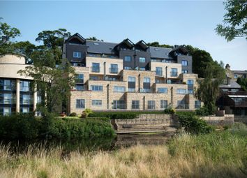 Thumbnail 3 bed flat for sale in Westgate, Wetherby, West Yorkshire