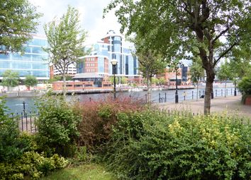 Thumbnail 3 bed flat to rent in Vancouver Quay, Salford