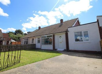 Thumbnail 3 bed bungalow for sale in Warkworth Crescent, Gosforth, Newcastle Upon Tyne