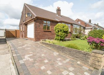 Thumbnail 2 bed semi-detached bungalow for sale in Hornby Drive, Bolton