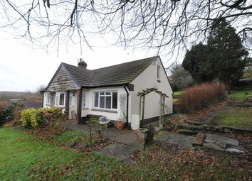 Thumbnail 2 bed detached bungalow to rent in West Ball Hill, Hartland, Devon