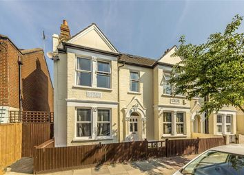 Thumbnail 4 bed terraced house for sale in Strathville Road, Earlsfield
