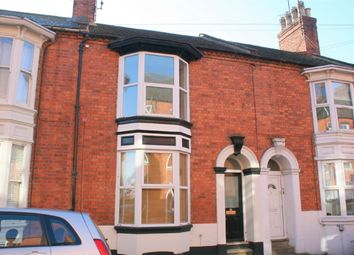 Thumbnail 3 bedroom terraced house for sale in Beaconsfield Terrace, Mounts, Northampton