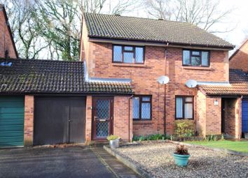 2 bed semi-detached house for sale in Monnow Gardens, West End, Southampton SO18
