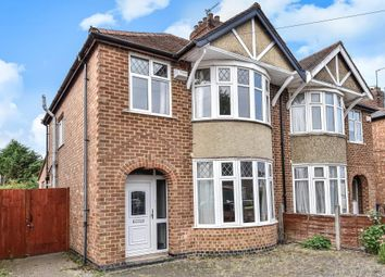 Thumbnail 3 bed semi-detached house to rent in Marshall Road, East Oxford