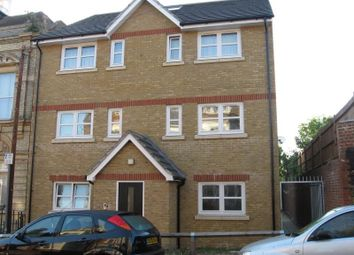 Thumbnail 1 bedroom flat to rent in Manor Road, Chatham