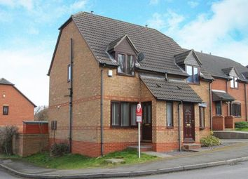 Thumbnail 2 bed semi-detached house for sale in Brockwood Close, Sheffield, South Yorkshire