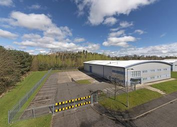 Thumbnail Light industrial to let in Unit 6, Regents Drive, Low Prudhoe Industrial Estate, Prudhoe
