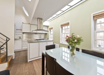 Thumbnail 2 bed maisonette for sale in Aubrey Road, London