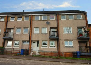Thumbnail 2 bed maisonette for sale in Blairemore Road, Greenock, Renfrewshire