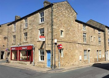 Thumbnail 1 bedroom terraced house for sale in Bond Street, Todmorden