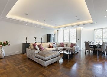 Thumbnail 2 bedroom flat for sale in Ebury Square, Belgravia