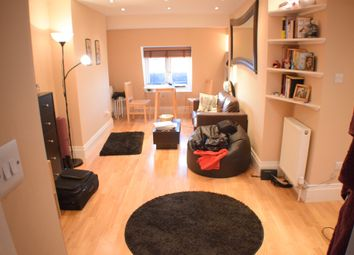 Thumbnail 1 bed flat to rent in Marylands Road, Maida Vale, London