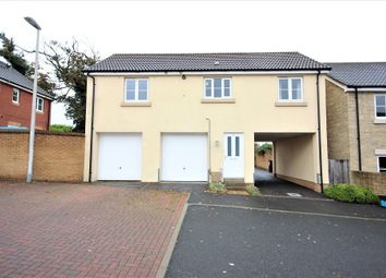 Thumbnail 2 bed detached house for sale in Orchard Grove, Newton Abbot