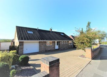 Thumbnail 3 bed bungalow for sale in Oakfield Walk, Pogmoor, Barnsley